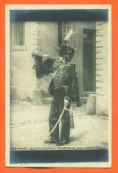 """Salon De 1902 -  R Gignoux  """"  Trompette Des Guides - 2eme Empire  """" - Personajes"""