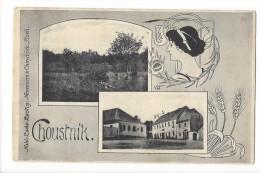 11474 -  Choustnik - Tchéquie