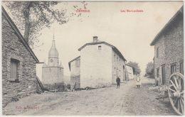 24337g Les MARCADENES - Lierneux - 1910 - Lierneux
