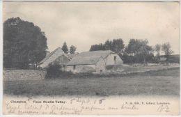 24343g  MOULIN TULTAY - MOLEN - Champlon - 1906 - Tenneville