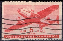 USA # STAMPS FROM YEAR 1941  STANLEY GIBBONS A901 - 2a. 1941-1960 Used