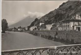 SONDRIO -  S. GIACOMO DI TEGLIO - Sondrio