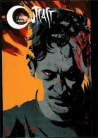 Publiciteit Image Comics Outcast (Kirkman Azaceta) (2014) - Livres, BD, Revues