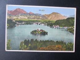 Bled   / Slovenia - Slovenia