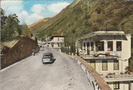 SONDRIO -  TIRANO - CONFINE ITALO-SVIZZERO - Sondrio