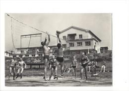 11480 - Odbijena Partie De Volley-ball  (Format 10X15) - Tchéquie