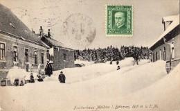 Fischerhaus Moldau I Bohmen - Moldavie