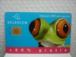 Telecarte bon nummero OK 31/08.2003