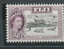 Fiji: 166 ** - Fidji (1970-...)