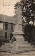 22 SAINT-GILLES Monument Des Soldats Morts Pour La France - Saint-Gilles-Vieux-Marché