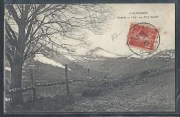 - CPA 15 - Le Puy Mary - Altri Comuni