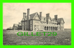 BLATCHINGTON, UK - SURREY CONVALESCENT HOME - PUB. BY A. BEAL, THE LIBRARY - - Angleterre