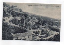 Paola - Santuario - Basilica - Via Delle Pietre Del Miracolo - Cosenza
