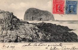 CHILI  Piedra De La Iglesia - Chile
