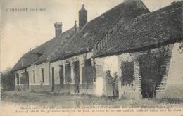 TILLOLOY MAISON CAMOUFLEE PAR LES BOCHES - Autres Communes