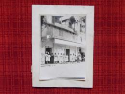 Photo Boulangerie Patisserie Confiserie  (P. Lafont  Luchon) - Métiers