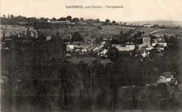 -24-NANTHEUIL - Vue Générale - France