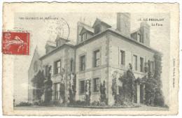 """Le Prioldy, """"Les Chateaux De Bretagne"""" (Le Faou"""") - Francia"""