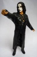 FIGURINE INTELEG 1/6 Vinyl Kit BRANDON LEE In THE CROW Sculpted By John Dennett 1994 - Figurines