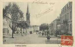 Nov14 1317: Château-Salins - Chateau Salins