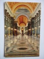 H79 Postcard Cuba - Habana - Salon En El Capitolio Nacional - Cartes Postales