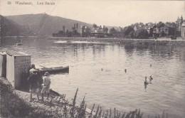 Waulsort : Les Bains - Hastière