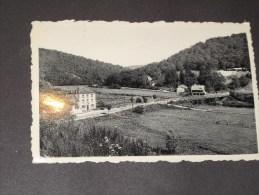"""MORTEHAN-CUGNON - QRouted'Herbeumont Et Pont De """"Linglay"""". - België"""