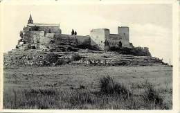 - Departs Div - Bouches Du Rhone - Ref X144 -  Fos Sur Mer - L Eglise Et Les Vieux Remparts (XII Siecle ) - - Frankrijk