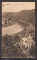 18777/ WAULSORT, Vue Prise Des Cascatelles, 2 Scans - Hastière