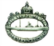 U-Boot Kriegsabzeichen 1918 - Heer