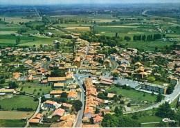 1 Cp Martres Tolosane - France