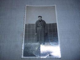 LC100 BC10-2-5 Carte Photo Militaria Militaire  Uniforme Régiment à Identifier - Régiments