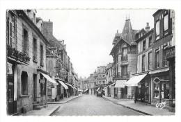 (2489-14) Saint Pierre Sur Dives - Rue De Falaise - Other Municipalities