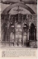CPA - LE FAOUET - Chapelle St Fiacre - Le Jubé - Faouët