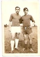 GRUPO DE HOMBRES-GROUP OF MEN-GROUPE D´HOMMES FUTBOL PLAYER JOUEUR DE FOOT NON CIRCULEE NOT ISSUED CIRCA 1940  GECKO. - Calcio