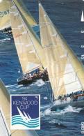 HAWAII - Kenwood Cup 94, Tirage 5000, Mint - Hawaï