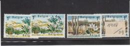Nr. 1408 / 1409 En 1389 / 1390    Postfris - Unclassified