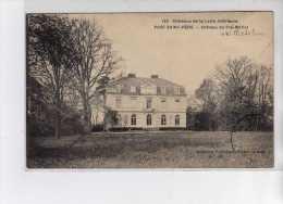 PORT SAINT PERE - Château Du Pré Mériet - Très Bon état - France