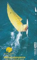 HAWAII - Watersports 1, Tirage 3000, Mint - Hawaii