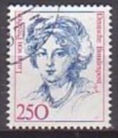 BRD  1428 , O ,  (D 1878) - Gebruikt