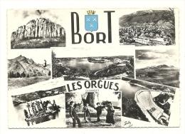 Cp, 19, Bort, Multi-Vues - Autres Communes