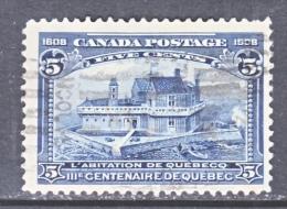 Canada 99  (o) - 1903-1908 Reign Of Edward VII