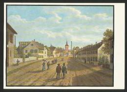 BASEL Klybeckstrasse Bläsitor J.J. SCHNEIDER - BS Bâle-Ville