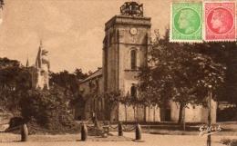 Dept 33,Gironde,Cpa Soulac Sur Mer,Eglise N.D De La Fin Des Terres - Soulac-sur-Mer