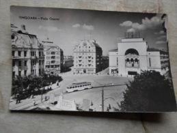 Romania  -Timisoara -tram   D123817 - Romania
