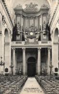 CPA 1919 : PARIS (75) - EGLISE SAINT-SULPICE - LES ORGUES - Eglises