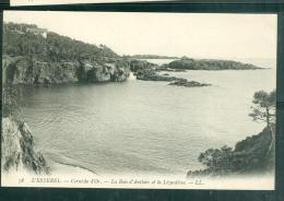 N°78   L´Esterel    Corniche D'OR     -   La Baie  D'Anthéor  Et La Lézardière   -  Fah09 - France