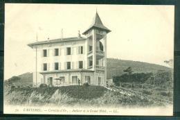 N°73   L´Esterel    Corniche D'OR     -   Anthéor   Et Le  Grand Hôtel    -  Fah11 - France