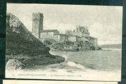 N°53  - Corniche De L'esterel - Le Chateau De La Napoule    -  Fah26 - France