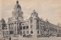 CPA - Durban - Town Hall - South Africa